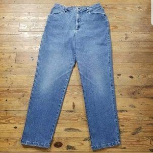 Lee High Waist Mom Jeans